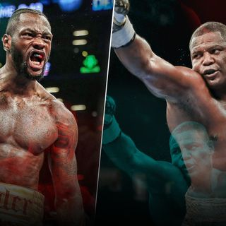 Ringside Boxing Show: Can well-conditioned Luis Ortiz upset Wilder? Will Joshua turn the tables on Andy Ruiz? Previews and tons more