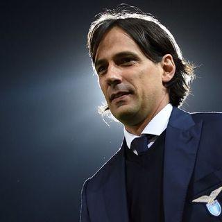 13.30 Conferenza Stampa Simone Inzaghi Pre Lazio-Cagliari