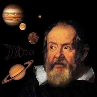 Galileo Galilei: Universe Through His Telescope