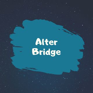 Zerando Rápido #05 | Alter Bridge: Um absurdo de banda!