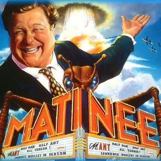 138 - Matinee Review - featuring Kyle Bruehl