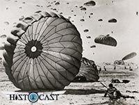 HistoCast 90 - Paracaidistas