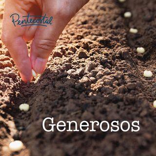 Generosos - Daniel Tejada