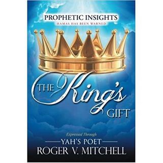 The King's Gift with Roger V. Mitchell