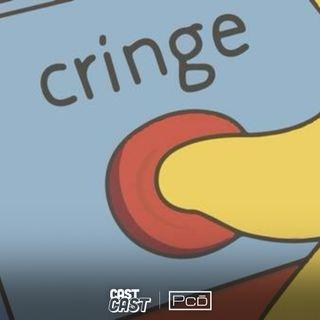 #079 - Você é Cringe ou apenas finge ser um Pokémon?