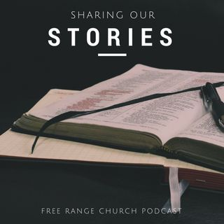 Episode 165 - Sharing Our Stories: Sharing Them Well - Hebrews 12