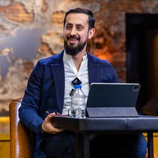 HİÇ DUYMADIĞINIZ CENNET TARİFİ | Mehmet Yıldız
