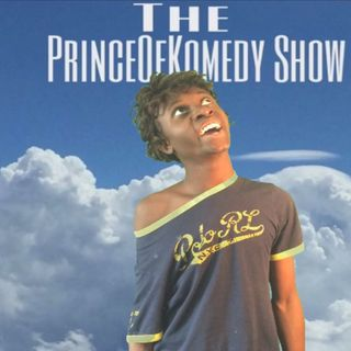 The PrinceOfKomedy Show; Ep.5: SCARY SH*T!?