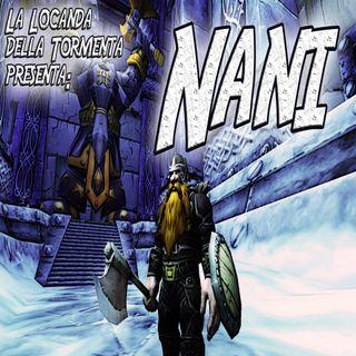 Podcast Storia - Nani