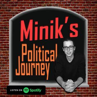Örgütlenmiş Cehalet ve Madımak - Minik's Political Journey #4