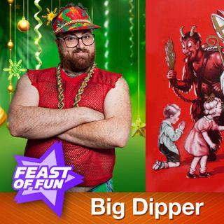 FOF #2263 - Big Dipper Takes Our Christmas Quiz
