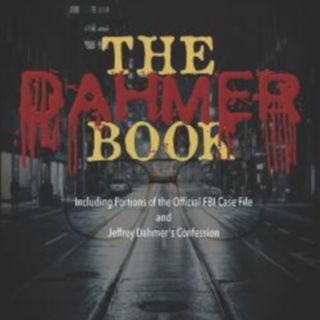 76: Dark Shadows: The Dahmer Book with Steven David Lampley