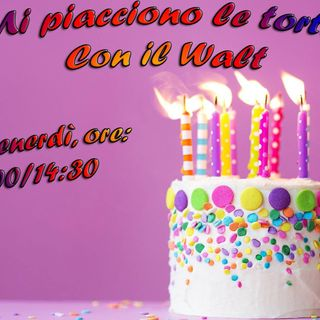 Mi piacciono le torte! - Stand up comedy vs Cabaret