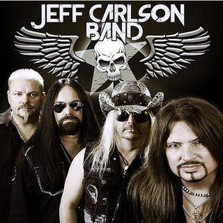 Too Lit Tuesdays on Endie Fiya LIVE with Jeff Carlson of~ Jeff Carlson Band