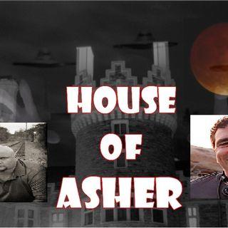 House of Asher Episode 46 Jonathan Berman Calling all Earthlings