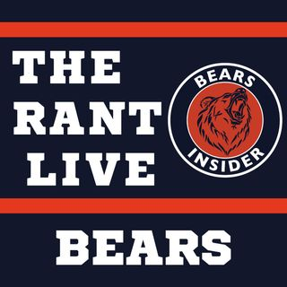 2. Bears are 5-1, Rams Game Preview, Bears Tenacious Defense, Playoff Chances Good