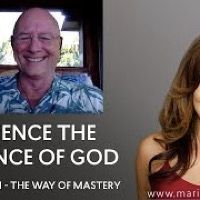 [INTERVIEW] Experience the Presence of God - The Way of the Mastery with Jayem - TWOM - Maria Felipe
