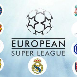 Avrupa Süper Ligi Kuruluyor