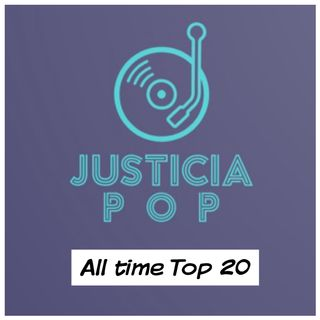 All time Top 20