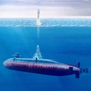 I sottomarini nucleari americani in Australia fanno infuriare la Francia e la Cina