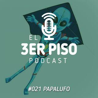 #021 Papalufo