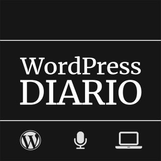 WordPress Diario