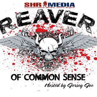 Reaver of Common Sense 4-20-2016