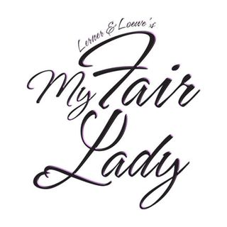 Andrew Holden talks about My Fair Lady