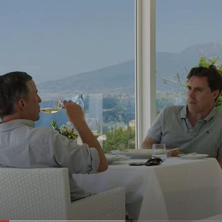 The Trip: Steve Coogan and Rob Brydon