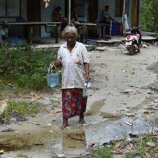 Thailandia | Moken, una vita a filo d'acqua di Natascia Aquilano