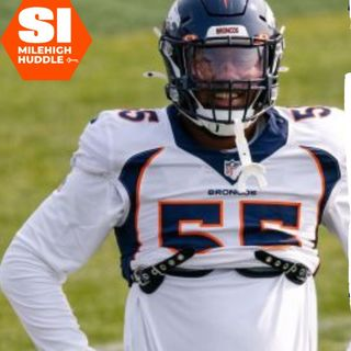 MHI #051: How Bradley Chubb's Recent Surgery Affects Broncos' Defensive Outlook