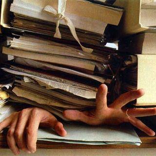 #medicina Sommersi dai libri!