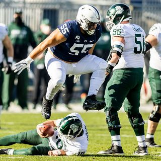 Penn State Nitwits Podcast: MSU Senior Day Win