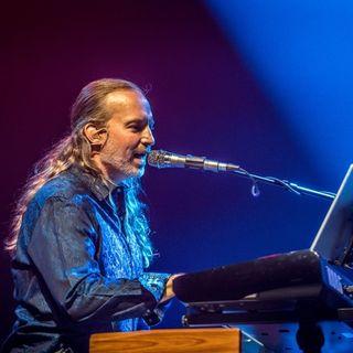 Prog Rock Keyboardist Andrew Colyer on Big Blend Radio