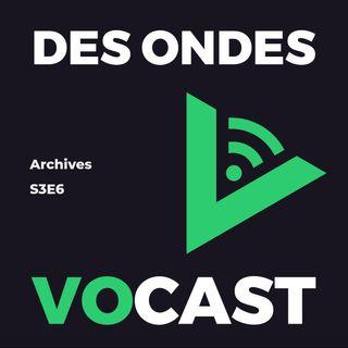 Archives : les liens entre le football et la radio, tout au long du XXème siècle (avec Johnny Pilatte)
