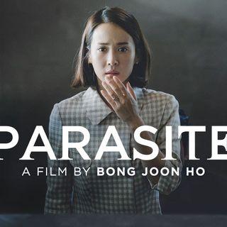 Parasite - Una sudicia scala da ammirare