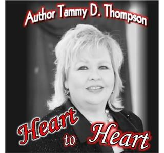 Intro to Heart to Heart - Tammy's Newest Release