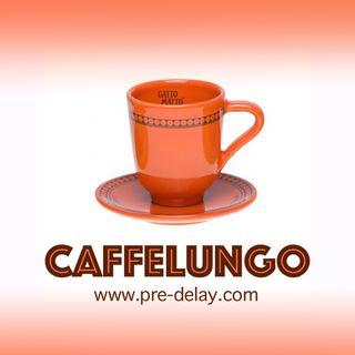 CaFFeLuNGo /// Guest: RICCARDO CONTI