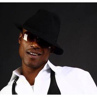 Amazing Entertainer Cedric Walker On ITNS Radio!