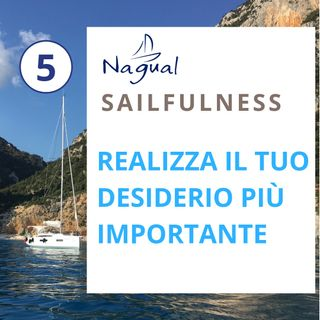 9 - SF5 | Come realizzare un desiderio importante