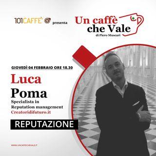 Luca Poma: Reputazione