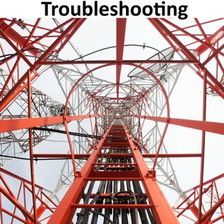 5G Network Troubleshooting