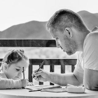 ¿Qué es lo que te resulta más difícil en cuanto a la crianza de tus hijos?