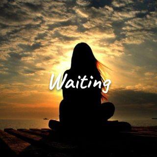 Waiting - Morning Manna #2708