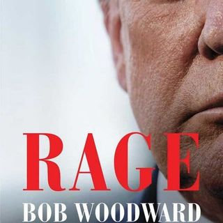 Impact of Woodward Book on 2020 Elections, Youth Vote, Wildfires