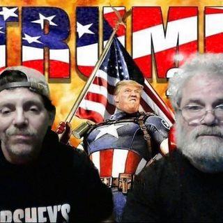 Pot Talk Show 7-11-16