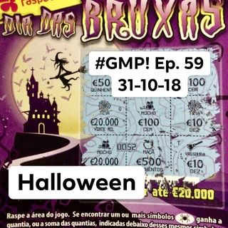 Halloween - The 'Good Morning Portugal!' Podcast - Episode 59