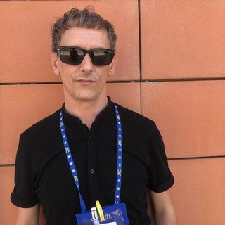 Giorgio Sancristoforo (ENG)