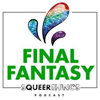#3 Final Fantasy