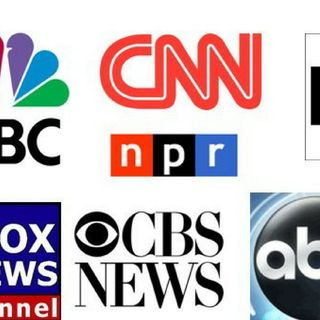 Did You Fact Check That?...The Trouble With The Mainstream Media